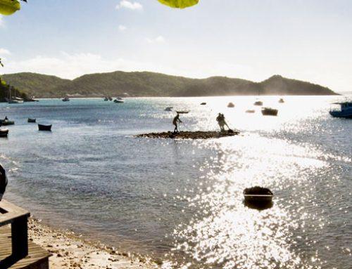 Places to visit: Búzios: a paradise town near Rio de Janeiro