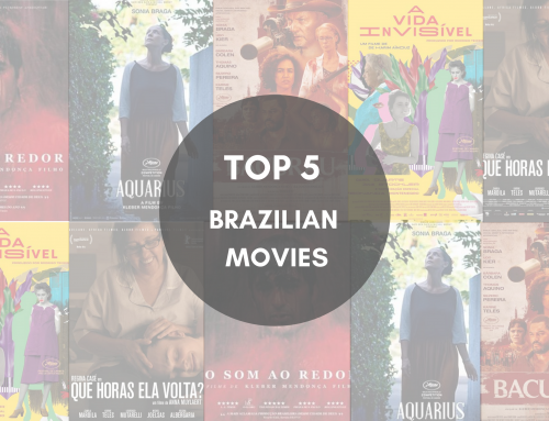 Para conhecer o Brasil e treinar o português: Top 5 filmes brasileiros premiados internacionalmente